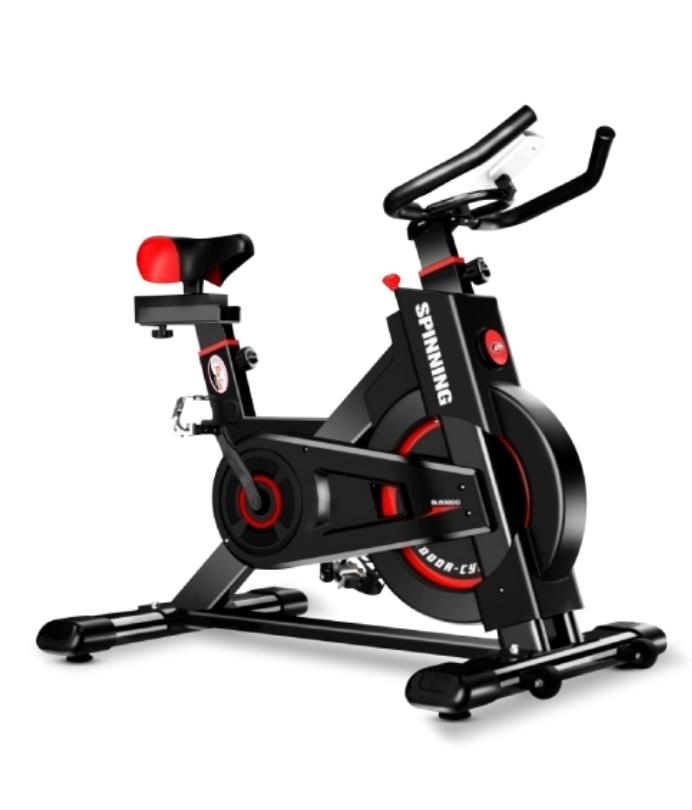 Slimline Spinning Bike SL9320 | Track Fit