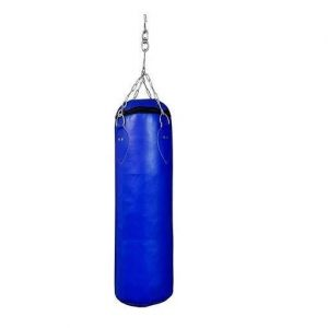 Boxing Punching Bag 3Feet Blue