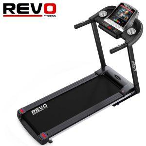 Revo RT 101 Motorized Treadmill