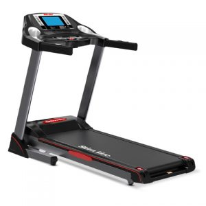 Slimline Jogging Machine SL-TA4810
