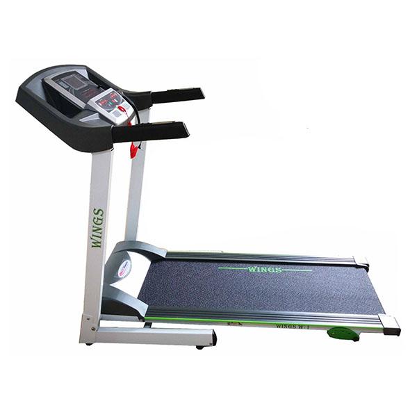 Wings W2 Motorized treadmill