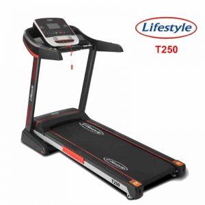 Lifestyle Treadmill T250 Motorized