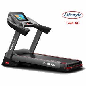 Lifestyle Treadmill T440ac Motorized joging Machine